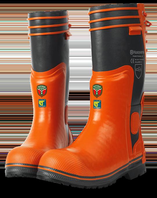 HUSQVARNA Protective Boots Functional 28