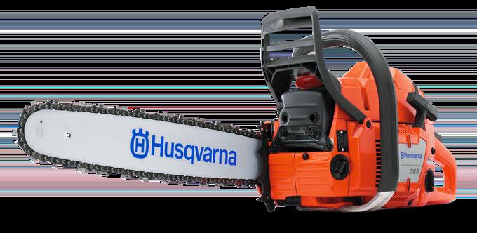 HUSQVARNA Professional Chainsaw 365