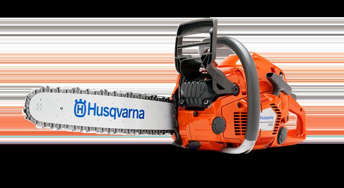 HUSQVARNA Professional Petrol Chainsaw 545