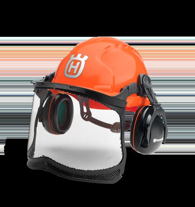 HUSQVARNA Forest Helmet Classic