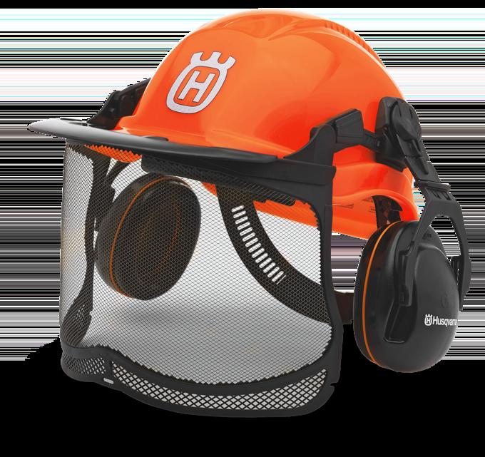 HUSQVARNA Forest Helmet Functional
