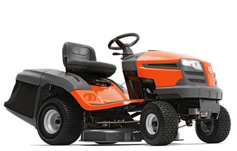 husq-garden-tractors