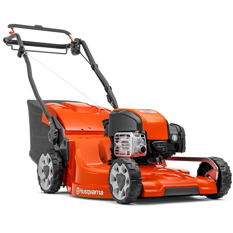 Lawn Mower LC353V