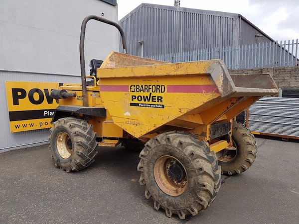 barford-9-ton-dumper-for-sale-wexford-power-p