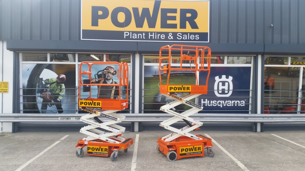 power-plant-hire-snorkel-mini-scissor-lift-for-hire