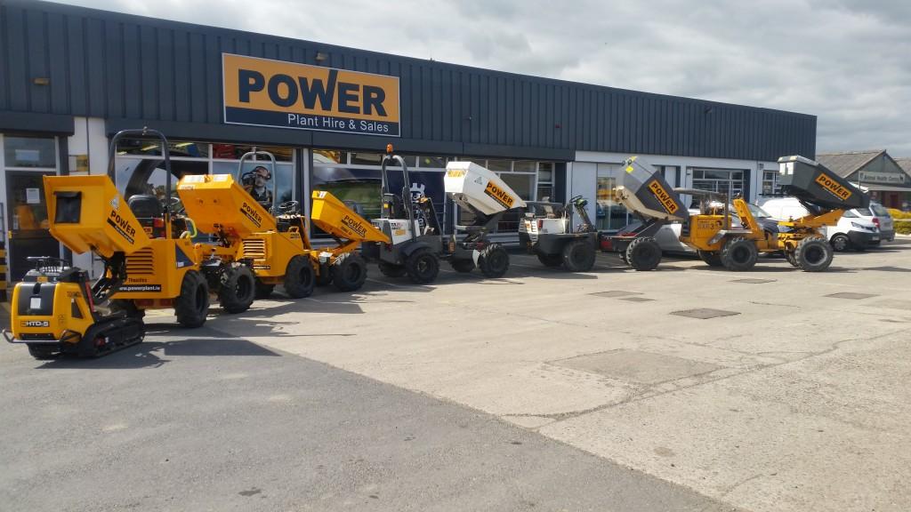 dumper-hire-wexford-power-plant-hire