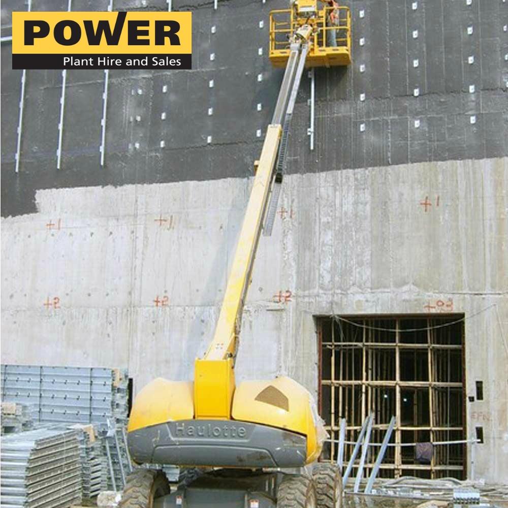 Haulotte-H16TPX-Telescopic-Boom-for-hire-Wexford-Power-Plant-Hire