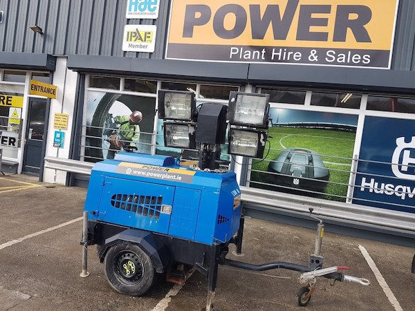 lighting-tower-hire-wexford-wicklow-waterford-carlow-power-plant-hire