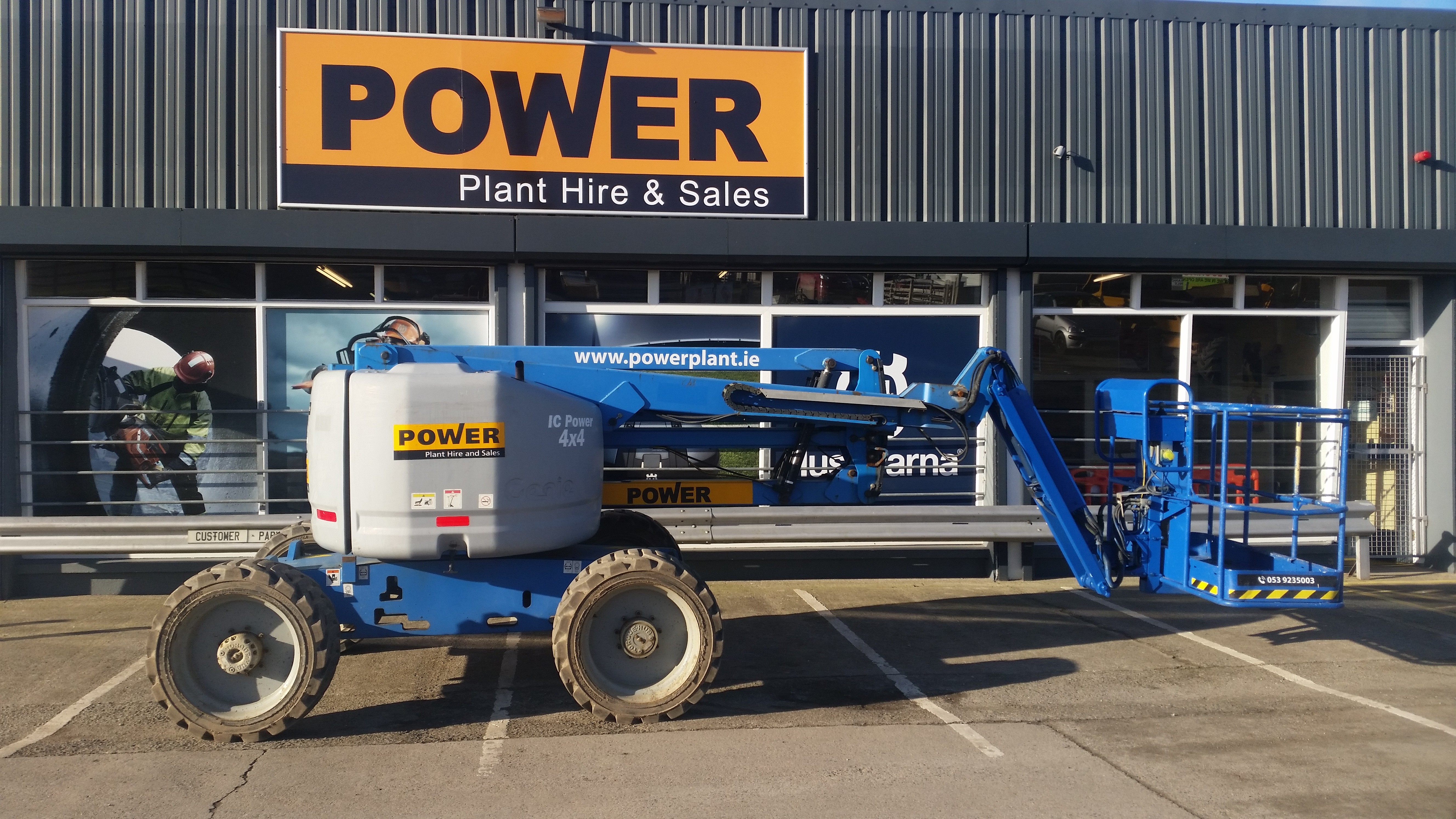 Power Plant Author at Power Plant Hire and Sales
