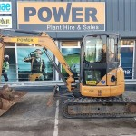 case-5-ton-excavator-for-sale-power-plant-hire