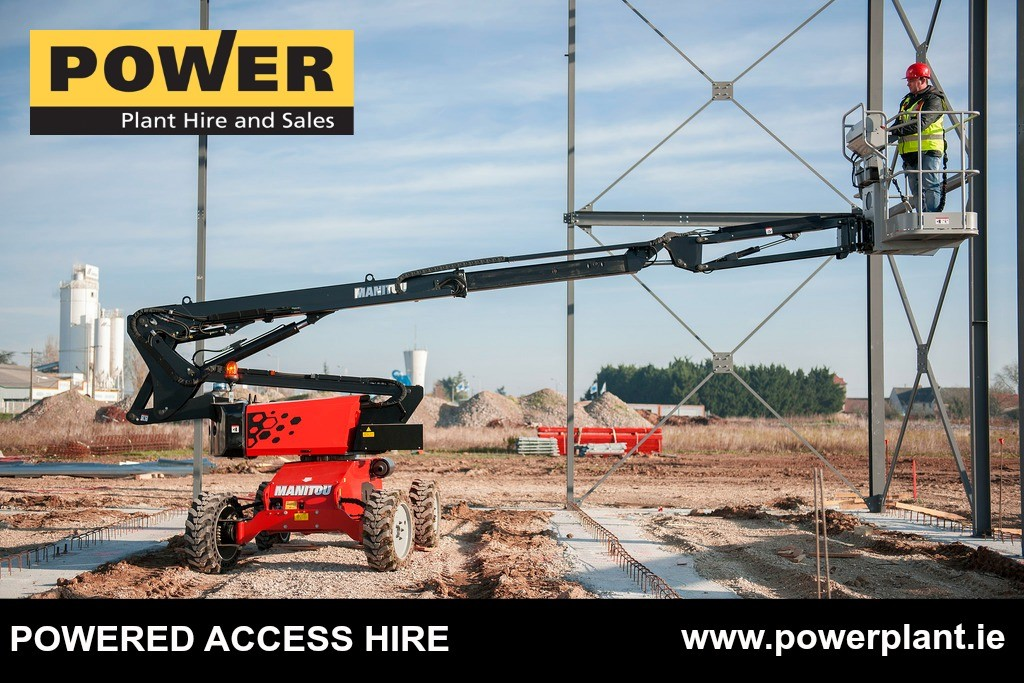 cherry-picker-for-hire-wexford-power-plant-hire
