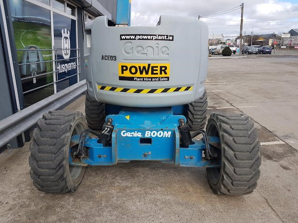 cherry-picker-hire-waterford-wexford-wicklow-carlow-power-plant-hire-genie-z45
