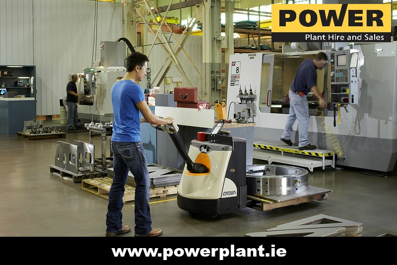 electric-pallet-truck-hire-wexford-power-plant-hire