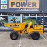 thwaites-3-ton-swivel-dumper-for-sale-in-wexford-power-plant-hire-1