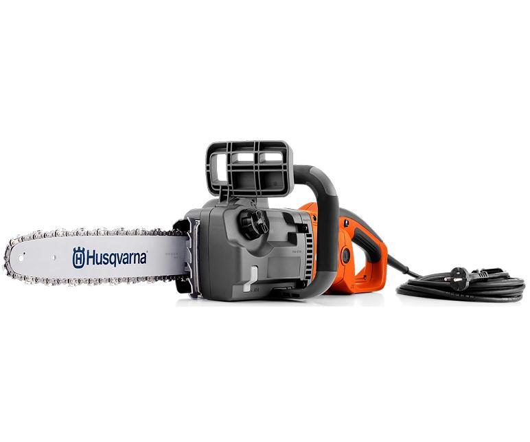 Husqvarna 420EL Chainsaw