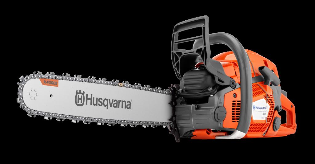 Husqvarna 565 X-Torq Chainsaw