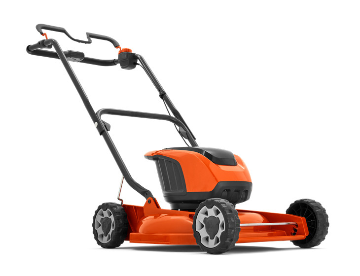 Husqvarna LB146i Cordless Mulch Lawnmower