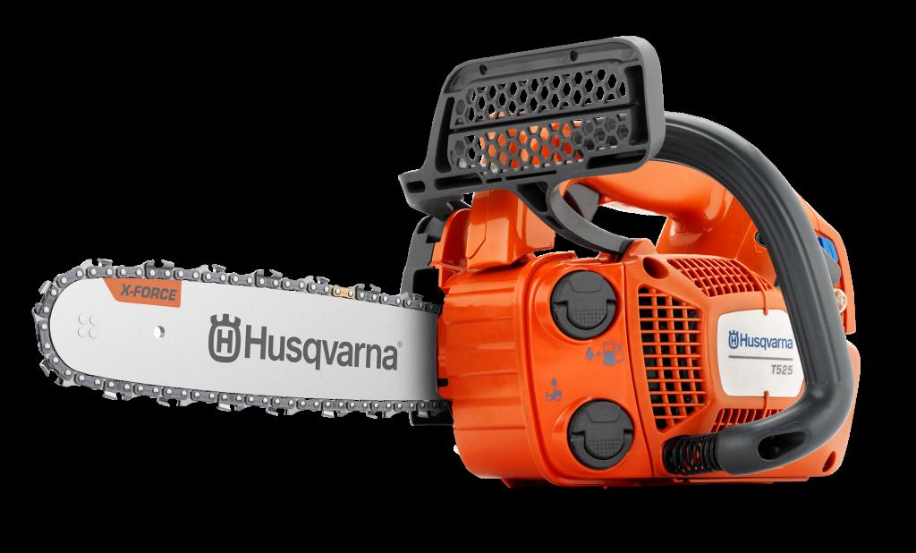 Husqvarna T525 Top Handle Chainsaw