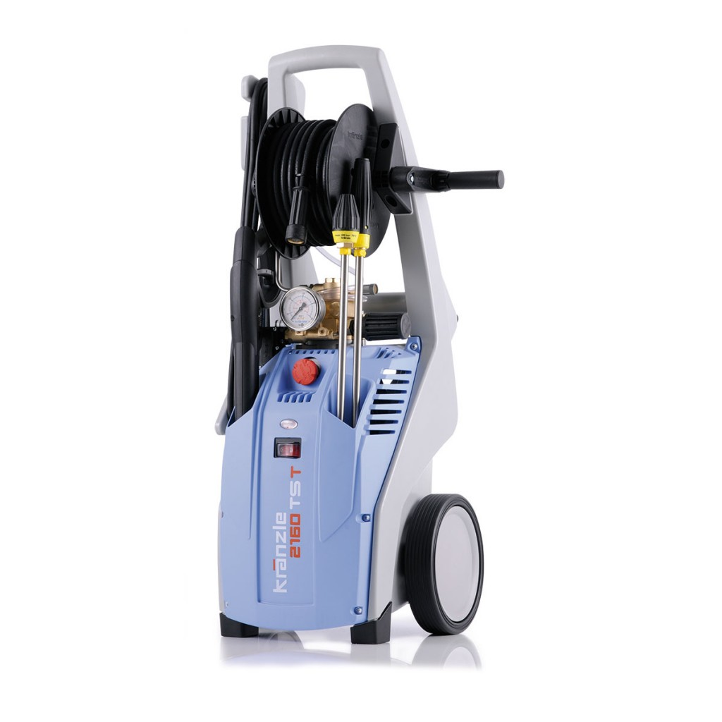 Kranzle 2160 TST Power Washer