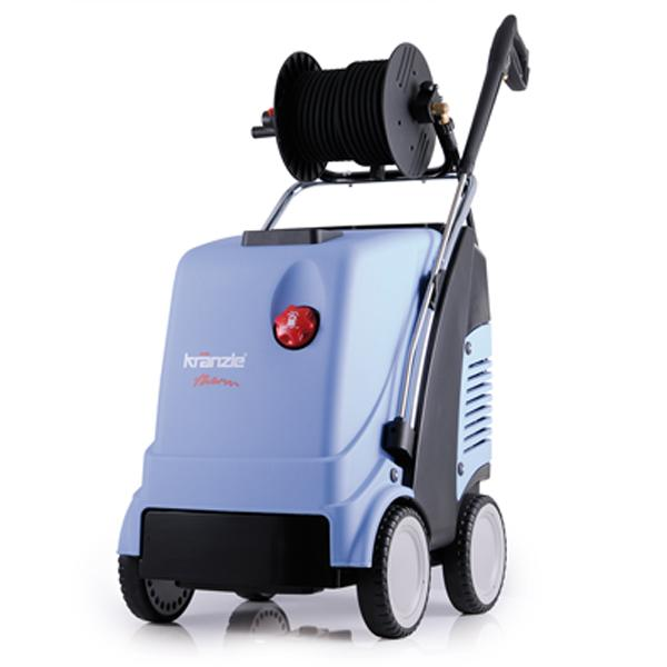 Kranzle Therm C 11/130 Pressure Cleaner