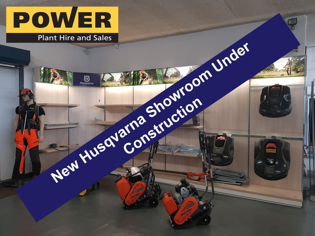 husqvarna-centre-wexford-showroom-under-construction-power-plant-hire