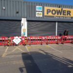 POWER PLANT HIRE RE-OPEN