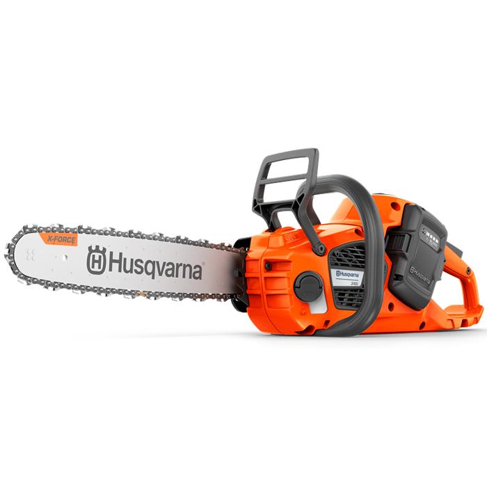 HUSQVARNA 340i Battery Chainsaw