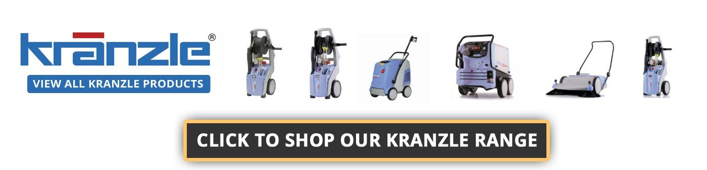 Shop Kranzle Range
