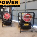 HEAT FOR HIRE POWER PLANT HIRE WEXFORD